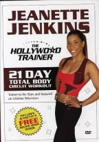 Jeanette Jenkins The Hollywood Trainer 21-Day Total Body Circuit