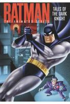 Batman: The Animated Series - Tales of the Dark Knight