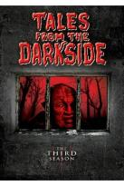 Tales From The Darkside - The Complete Third Season