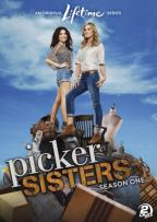 Picker Sisters: Season 1