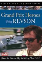 Grand Prix Heroes: Peter Revson