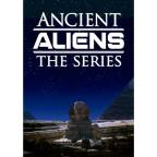 Ancient Aliens: Aliens & Temples Of Gold