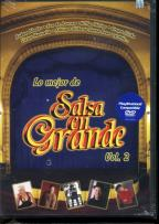 Lo Mejor de Salsa en Grande - Vol. 2