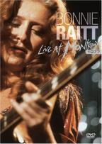Bonnie Raitt - Live at Montreux 1977
