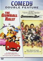 Gumball Rally/The Cannonball Run II