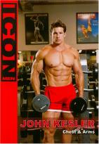 Icon Men - John Kesler: Chest & Arms
