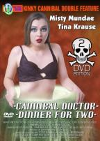 Kinky Cannibal Double Feature