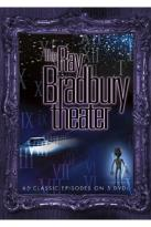 Ray Bradbury Theater, Vols. 1-5