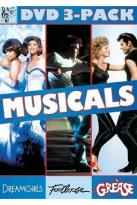Dreamgirls/Footloose