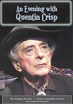 Evening With Quentin Crisp