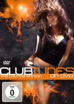 Clubtunes on DVD: The Lounge Edition
