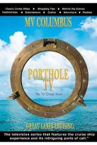 Porthole TV Ship: MV Columbus Great Lakes Cruising