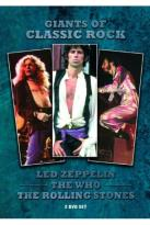 Giants of Classic Rock: Led Zepplin