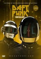 Daft Punk:Revealed