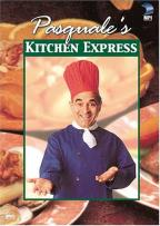 Pasquale's Kitchen Express - Volume 1
