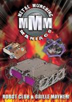 Metal Munching Maniacs - Robot Club & Grille MAYhem