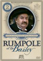 Rumpole of the Bailey - Set 2 Season 3 & 4