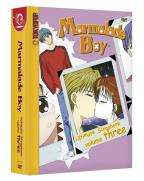 Marmalade Boy: Ultimate Scrapbook Vol.3