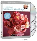 Martha's Complete Weddings