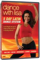 Dance With Lisa - 5 Day Latin Dance System