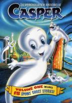 Spooktacular New Adventures of Casper - Volume 1
