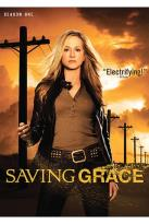 Saving Grace - The Complete First Season