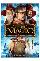 Color of Magic