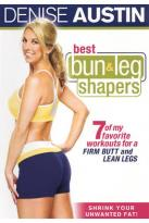 Denise Austin: Best Bun &amp; Leg Shapers