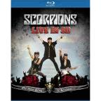 Scorpions: Live in 3D - Get Your Sting &amp; Blackout