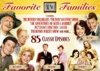 Favorite TV Families: 85 Classic Episodes