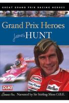 Grand Prix Heroes: James Hunt