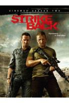 Strike Back: Cinemax Season Two