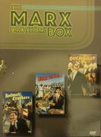 Marx Brothers Box