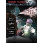 Great Horror Classics - Vol. 10