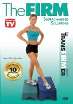 Firm - TransFIRMer: Supercharged Sculpting