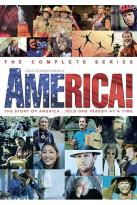 America! - The Complete Series