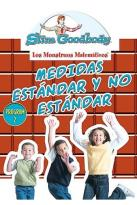 Slim Goodbody's Los Monstrous Matematicos, Vol. 02 Medidas Estandar Y No Estandar Program