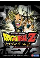 Dragon Ball Z (Spanish) - Vol. 8