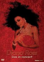 Diana Ross: Live In Concert