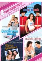 Girls' Night Collection: 4 Film Favorites