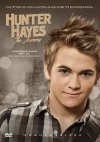 Hunter Hayes: The Journey - Unauthorized