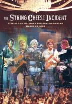 String Cheese Incident - Live at The Fillmore