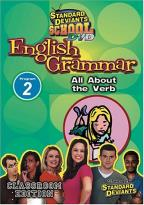 Standard Deviants - English Grammar Module 2: All About the Verb