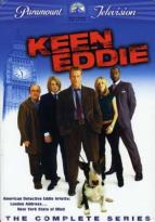 Keen Eddie - The Complete Series