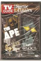 Horror Classics: The Ape/The Ghoul