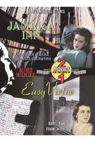 Jamaica Inn/Easy Virtue