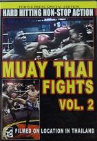 Muay Thai Fights - Volume 2