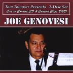 Joe Genovesi: Live in Concert