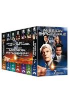 Mission - Impossible - Complete Series