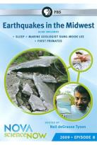 NOVA: scienceNOW: 2009 Episode 8 - Earthquakes in the Midwest